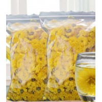 特級黃貢菊